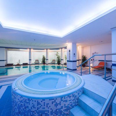 Bucharest Grand Hotel