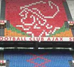 Ajax Amsterdam Match Day