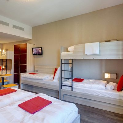Amsterdam 3 Star Hotel