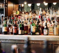 Amsterdam Bar Crawl