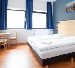Amsterdam Branded Hostel