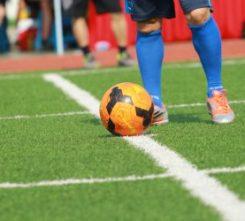 Amsterdam Five A Side Football