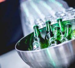 Amsterdam Heineken Tour