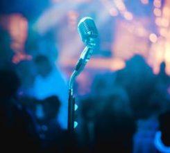 Amsterdam Karaoke