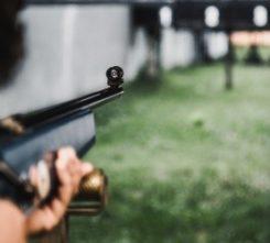 Amsterdam Rifle Shooting