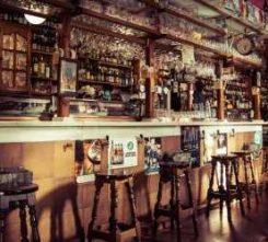 Barcelona Bar Crawl