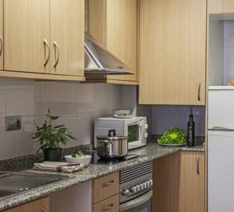 Barcelona City Apartment