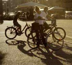 Barcelona Guided Bike City Tour
