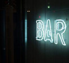 Barcelona Ice Bar Nightclub