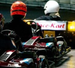 Barcelona Indoor Karting