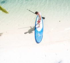 Barcelona Paddleboard