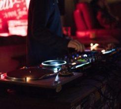 Barcelona Paella Nightclub