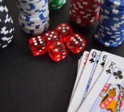 Barcelona Poker Night And Stripper