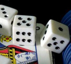 Barcelona Poker Night