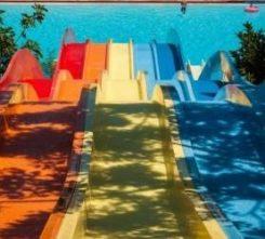 Barcelona Water Park