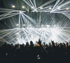 Belgrade Nightclub Entry