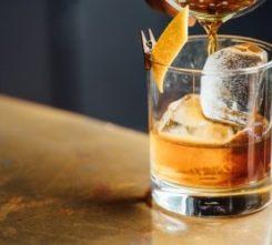 Benidorm Cocktail Making Lesson