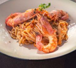 Benidorm Italian Meal