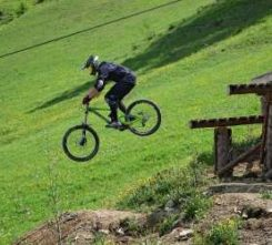 Benidorm Mountain Bikes