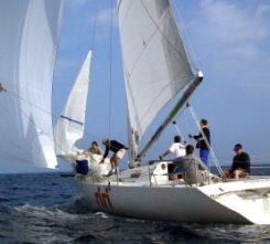 Benidorm Private Catamaran