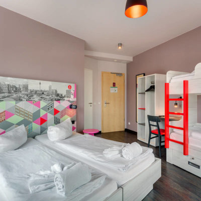 Berlin 3 Star City Hotel