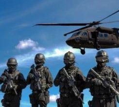 Berlin SWAT Mission