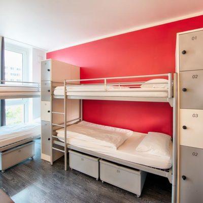 Berlin Central Hostel