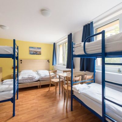 Berlin City Hostel