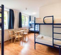 Berlin City Hostel