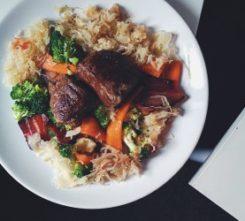 Berlin German Dinner
