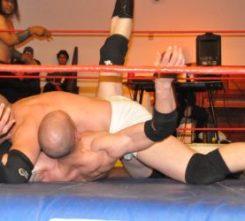 Berlin Wrestling Training