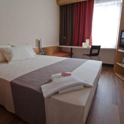 Bratislava 3 Star Hotel