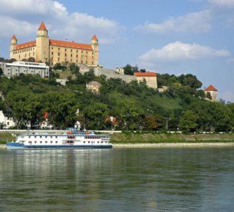Bratislava Boatel