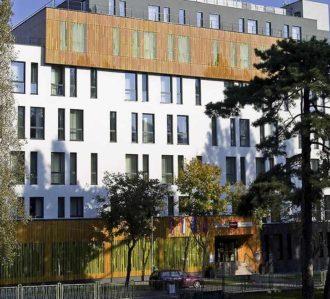 Bratislava Branded 4 Star Hotel