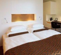 Bratislava Centre 4 Star Hotel