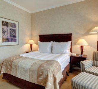 Bratislava Grand Hotel