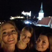 Bratislava Hen Weekend Photo
