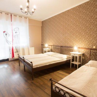 Bratislava Hostel