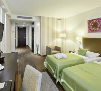 Bratislava Hotel 4 Star