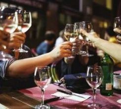 Bratislava Wine Tasting