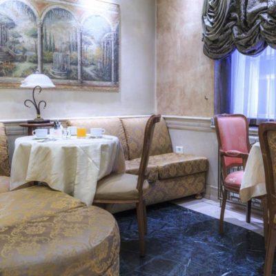 Bucharest 3 Star Hotel
