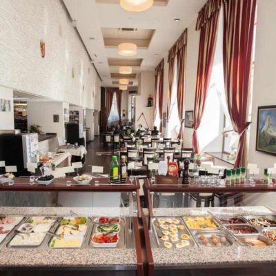 Bucharest Bar Street 4 Star Hotel
