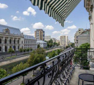 Bucharest Bar-Street Hostel
