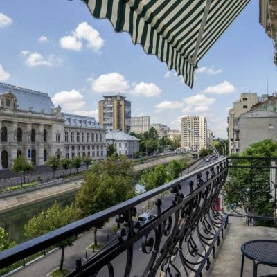 Bucharest Bar-Street Hostel