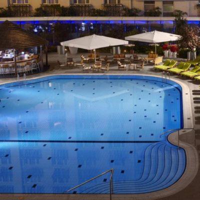 Bucharest Branded 5 Star Hotel
