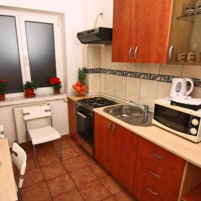 Bucharest Central Apartment