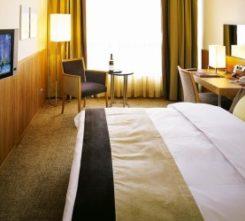 Bucharest Downtown 4 Star Hotel