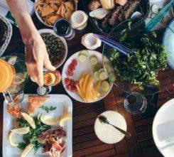 Bucharest Lake Side Restaurant