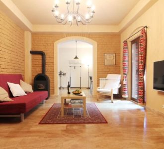 Bucharest Luxury Villa