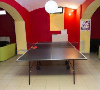 Bucharest Party Hostel